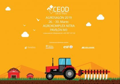 Agrosalón 2019